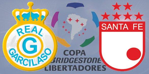 Кубок Либертадорес - 2013 Cb7546716e12
