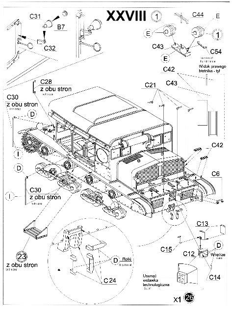 Обзор моделей танка Т-26 (и машин на его базе). D9070e5a67dc
