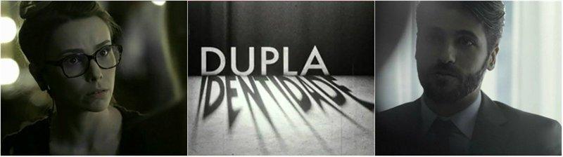 Двойная идентичность /  Dupla Identidade  02aee7c027fa