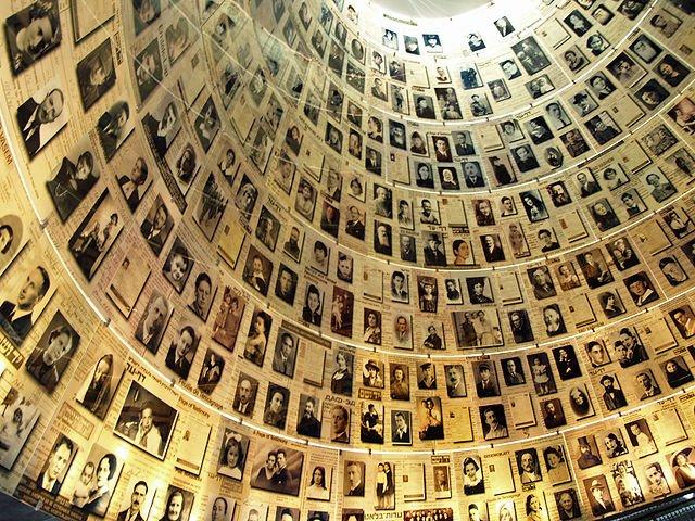 Холокост - трагедия европейских евреев - Страница 3 91ded38edd4d
