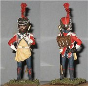 VID soldiers - Napoleonic french army sets 407051d1d230t