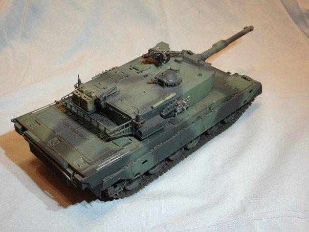 Бронетехника и артиллерия Ca22acd91b64
