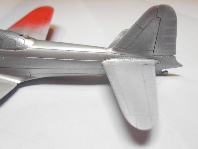 A6M2b Zero (Airfix) 1/72 9cbac5ee941a