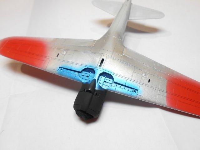 A6M2b Zero (Airfix) 1/72 7e44ced61184