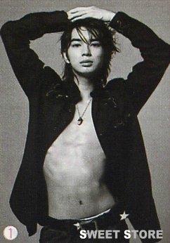 Jun Matsumoto - любимая лялька Ea7b6d29dbec