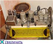 Динамики ламповых приемников и радиол из СССР. D95cb610044bt