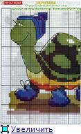 Схемы животных 169f3b152565t