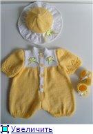 Вязанная одежда для кукол 1fe35002ef28t