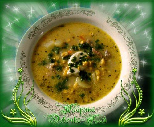 Суп «Накормить мужа» D7eb4e3fd526