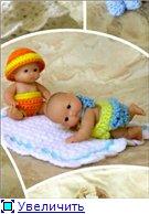 Вязанная одежда для кукол 6b0fd8e34cf4t