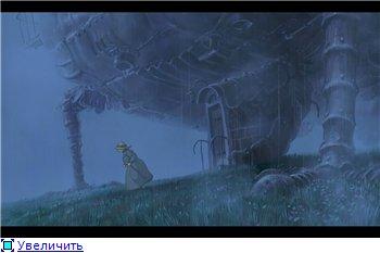 Ходячий замок / Движущийся замок Хаула / Howl's Moving Castle / Howl no Ugoku Shiro / ハウルの動く城 (2004 г. Полнометражный) 95dd11df1a51t