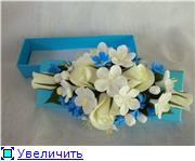 Цветы ручной работы из полимерной глины - Страница 5 81ad65fbc133t