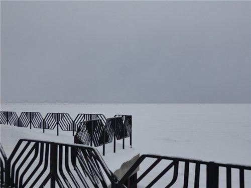 Белое море - вот ты какое.... 6a1424b680c7