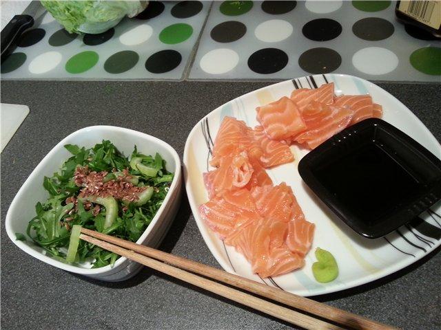 Мой здоровый ужин 663c7f1401d1