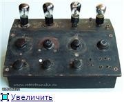 Радиоприемники 20-40-х. 95f4525e66c0t