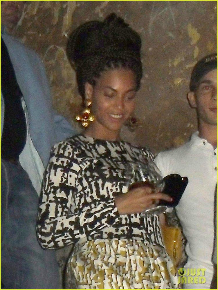 Beyoncé - Страница 8 7a2d8b0b5634