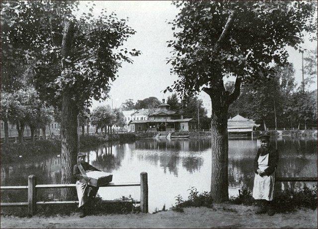 Старый-новый Нижний Новгород. Bdaf67ec189e