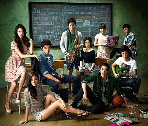 Гормоны / Hormones: The Confusing Teens / Wai Waa Woon / Hormones The Series (Таиланд, 2013 год, 14 серий) 32e6eba97c38