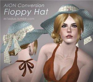 Головные уборы, шляпы - Страница 8 9680966ac29c