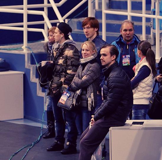 Евгения Тарасова - Владимир Морозов - Страница 6 Fced44751a17