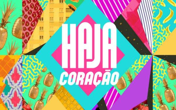 С замиранием сердца / Haja Coracao E40b785bd6cb