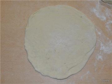 Домашний хлеб и лепешки Ccd5f83a1c08t