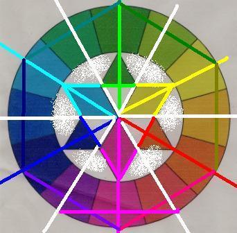 Цвет и его проявления. - Страница 3 57d1203d8892