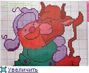 Детские схемы крестиком 72b2f29af792t