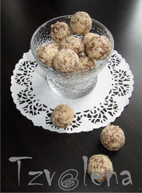Десерты без выпечки - Страница 6 D981adbcf503