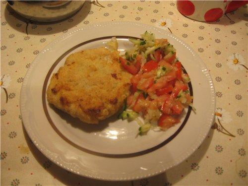 """Мясо аллигатора"" - ленивый обед для занятых - Страница 2 44d84bf0b677"