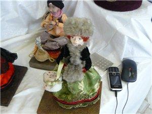 Время кукол № 6 Международная выставка авторских кукол и мишек Тедди в Санкт-Петербурге - Страница 2 89439fb73d78t