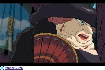 Ходячий замок / Движущийся замок Хаула / Howl's Moving Castle / Howl no Ugoku Shiro / ハウルの動く城 (2004 г. Полнометражный) 8b7019996acct
