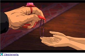 Унесенные призраками / Spirited Away / Sen to Chihiro no kamikakushi (2001 г. полнометражный) 13f8b6086866t
