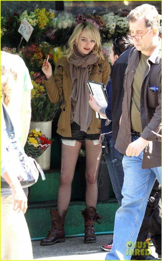 Emma Stone - Страница 2 Fe6242e13b46