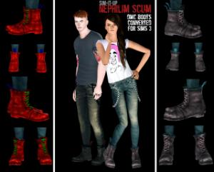 Обувь (унисекс) - Страница 2 Ba5d8faec79f