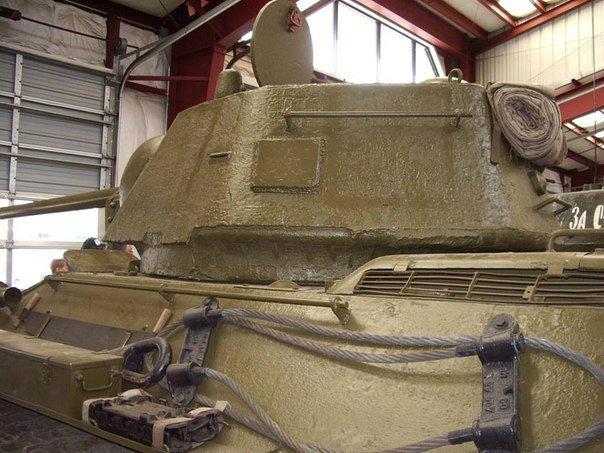 Валк! Т-34/76, выпуска 1943 года, УВЗ C4167d11d38f