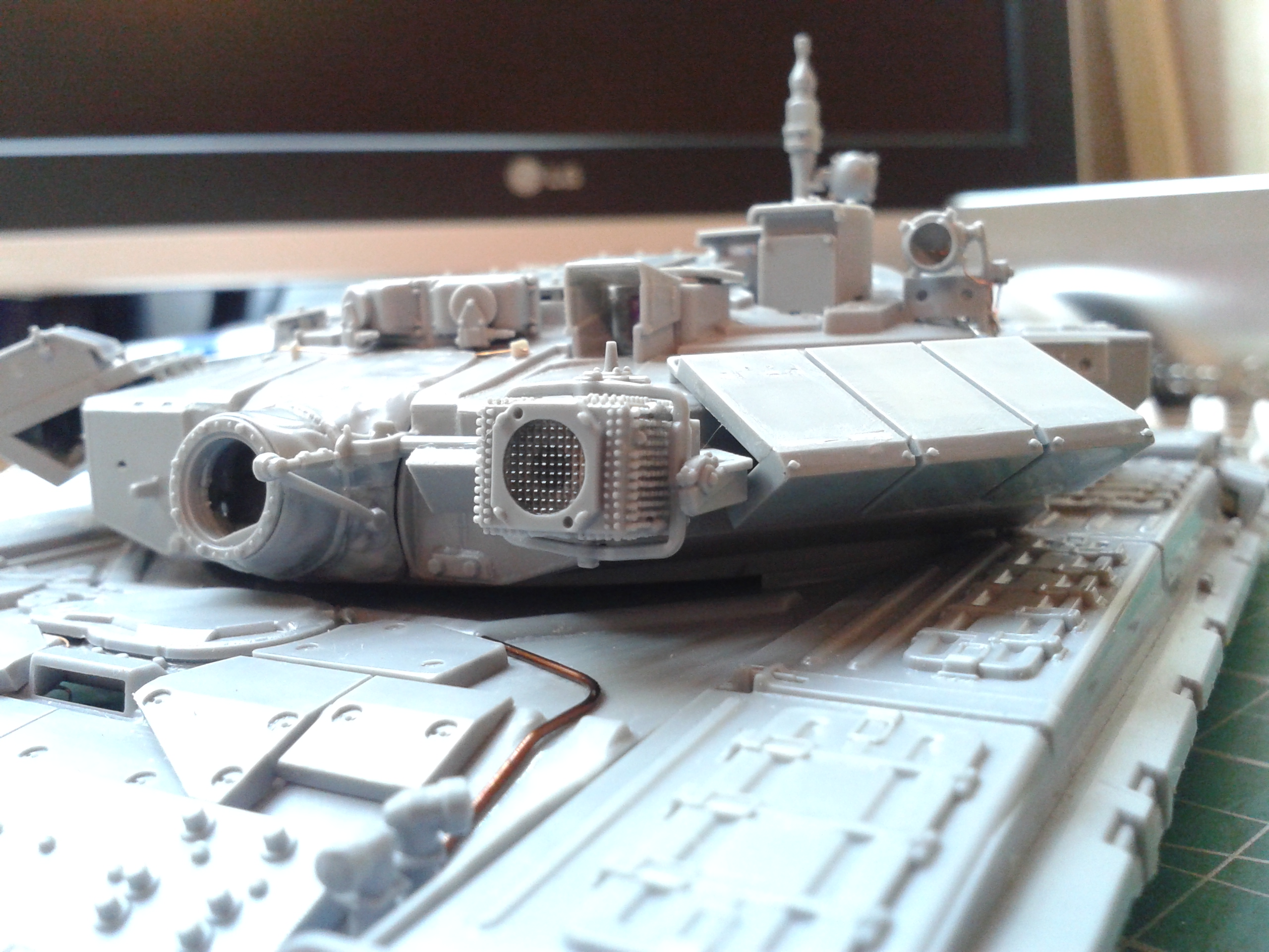 Т-90 1/35 (ЗВЕЗДА) Bc612ff3aa9d