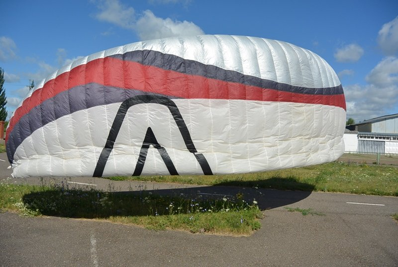 Лучший параплан от производителя SKYWALK (GERMANY) модель ARRIBA изготовлен 2009 г/в 78b75911b297