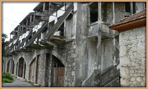 Казармы крепости 6f8905f84bb8