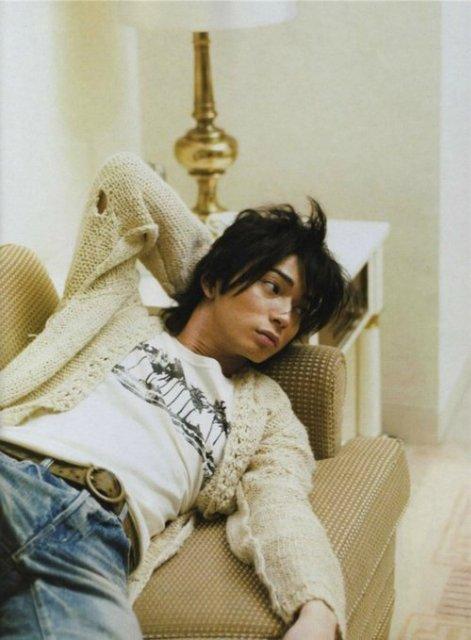 Jun Matsumoto - любимая лялька 9a3c1f196a21