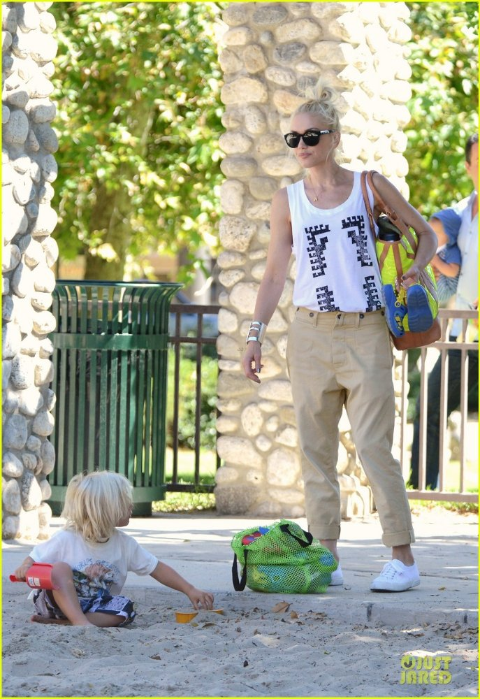 Gwen Stefanie - Страница 4 Ca70709cd8f9