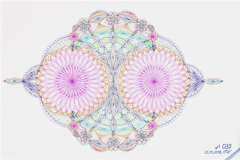 Мандалы для коллективных медитаций а так-же для индивидуального назначения. 4bc68267394b