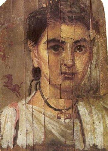 Фаюмские портреты 2f3675bcb315