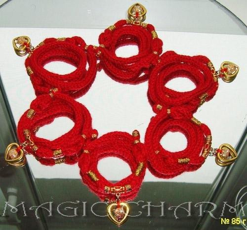 Magic Charm - ошейники, обереги, украшения и аксессуары для собак Ee8a0fa87512