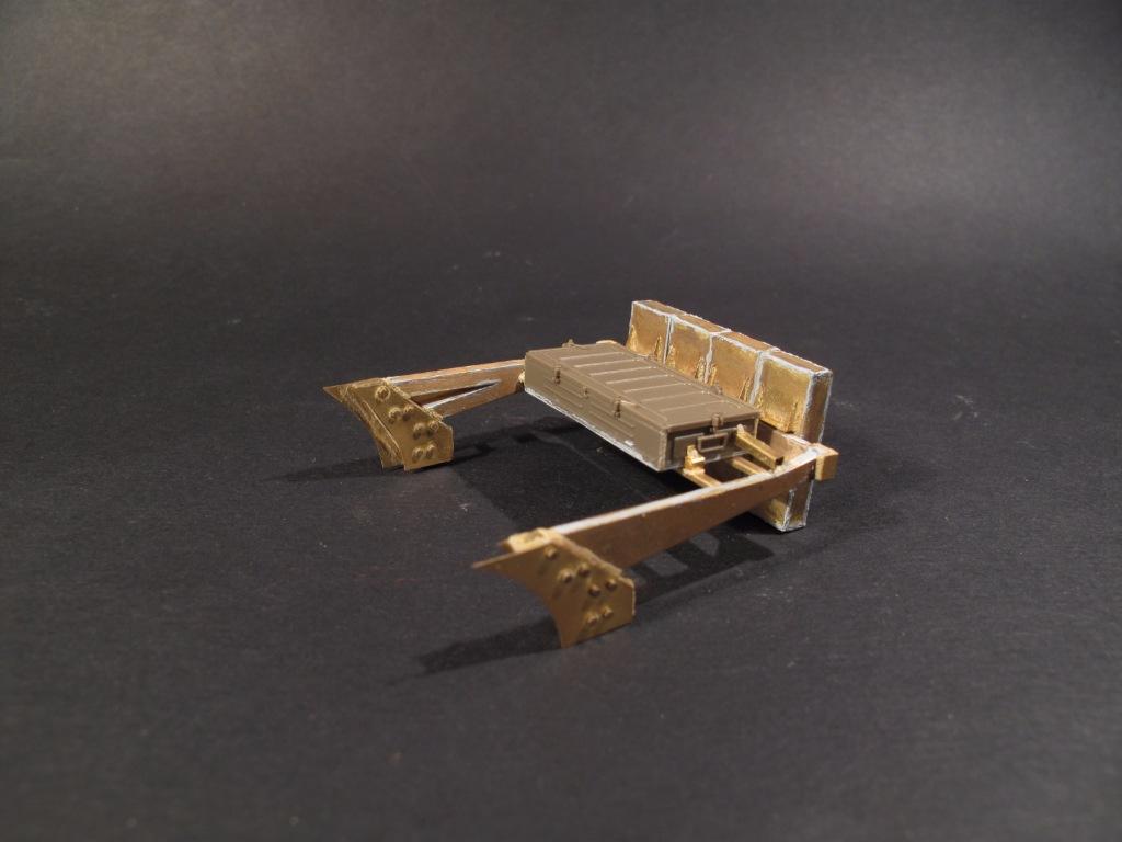 Т-55 «Enigma» TAMIYA + VoyagerModel PE 35460 1/35 81987cad3184
