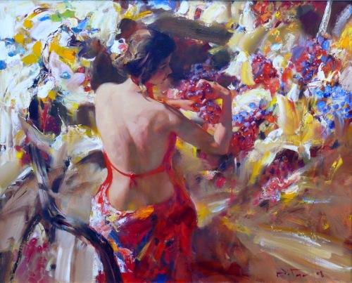 Импрессионизм в живописи - Страница 2 Ae8cf93d25e6