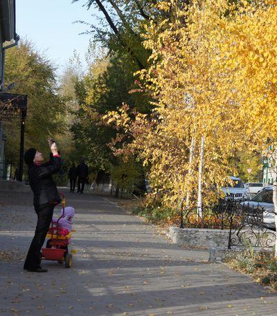 Осень в моем  городе 85b24b4e9cd2