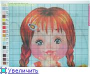 Детские схемы крестиком 5d494373e5b1t