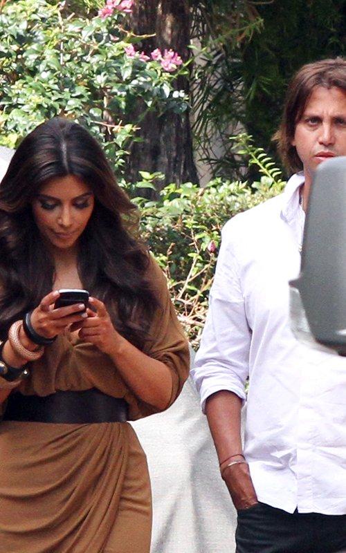 Kim Kardashian  - Страница 2 831e086a672b