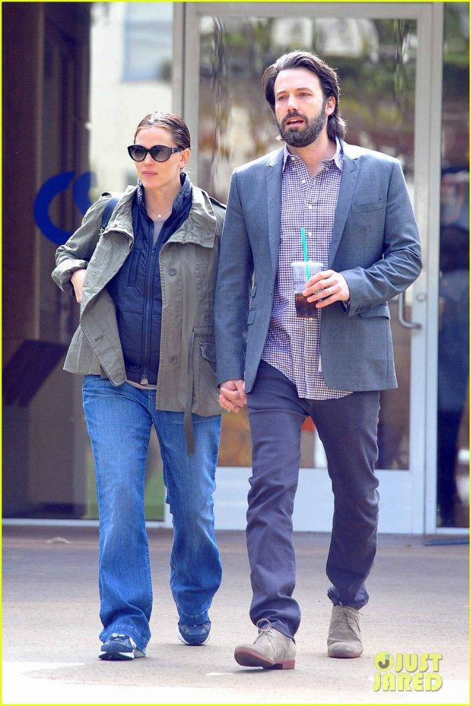 Ben Affleck and Jennifer Garner - Страница 3 6895db3d76e7